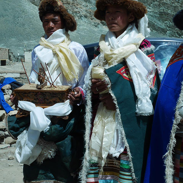 ladakh wedding
